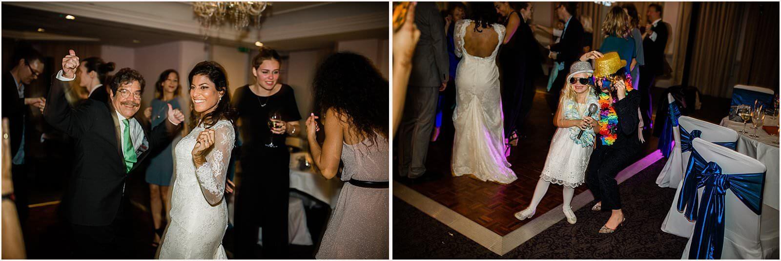 Woodlands Park Hotel Wedding   Anisa & Tristan 60
