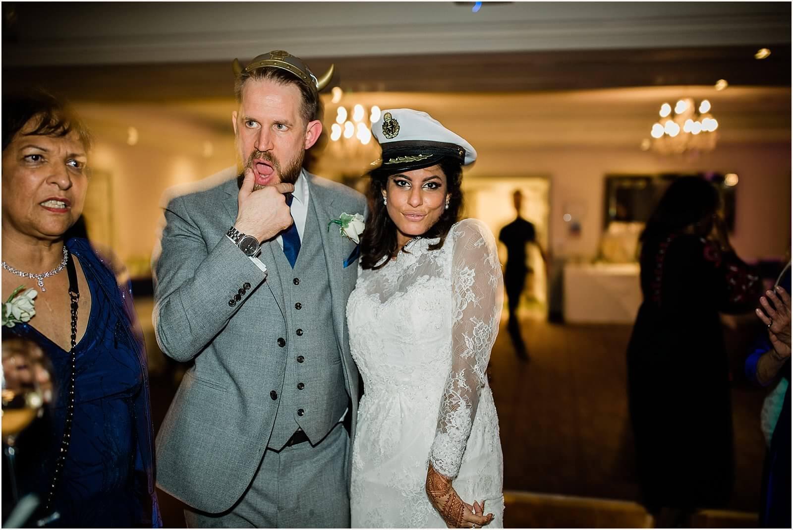 Woodlands Park Hotel Wedding   Anisa & Tristan 64