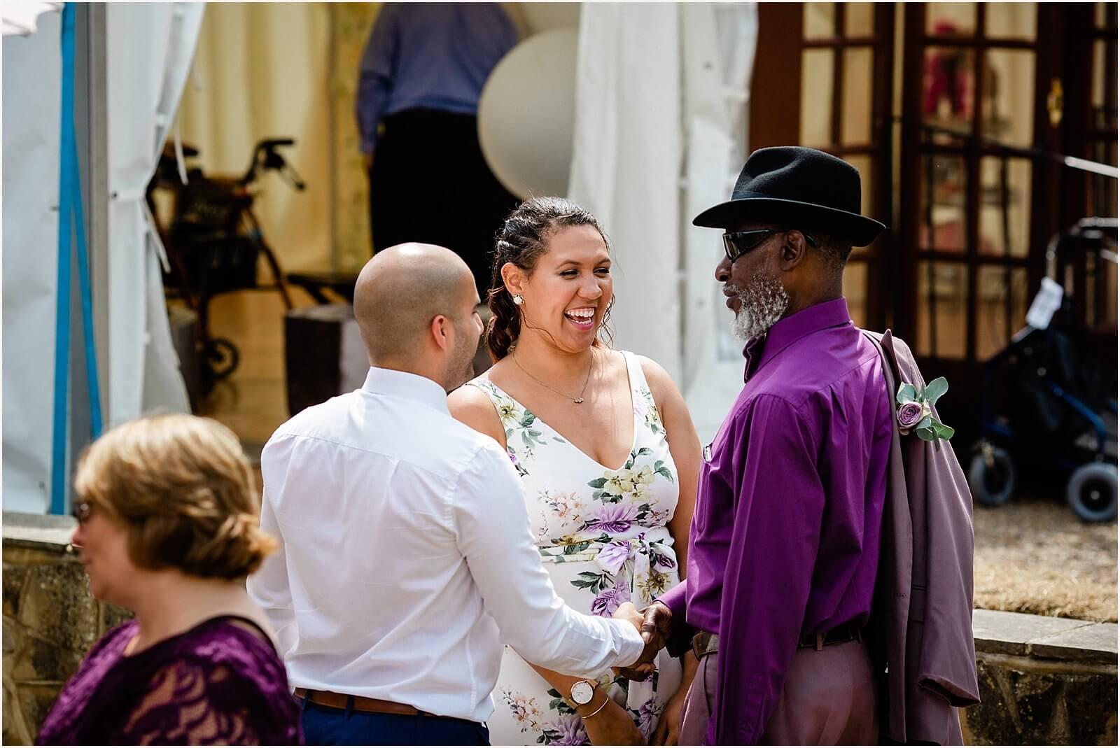 Swallows Oast Wedding - Jakki + Luke's barn wedding photography 31