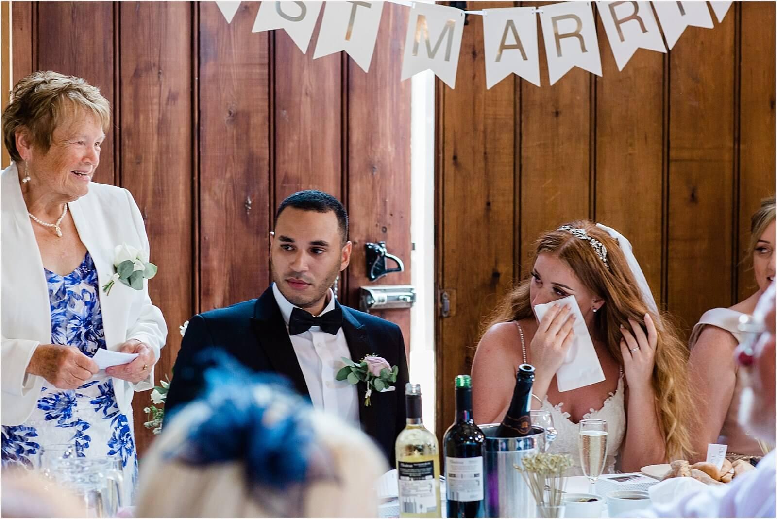 Swallows Oast Wedding - Jakki + Luke's barn wedding photography 48