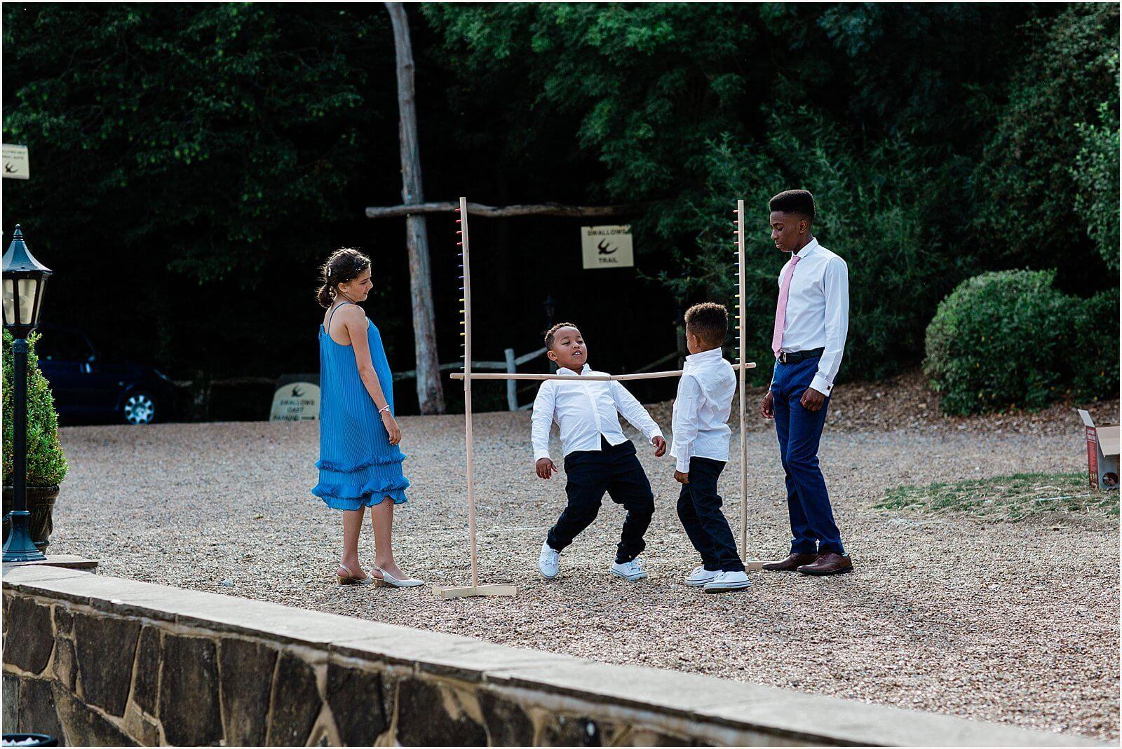 Swallows Oast Wedding - Jakki + Luke's barn wedding photography 58