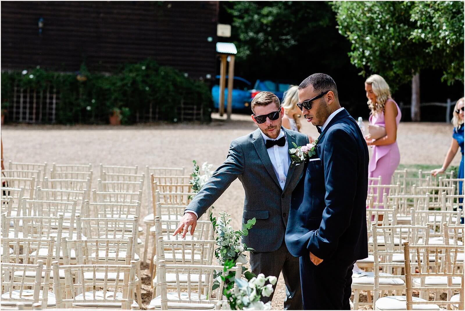 Swallows Oast Weddings-20 1