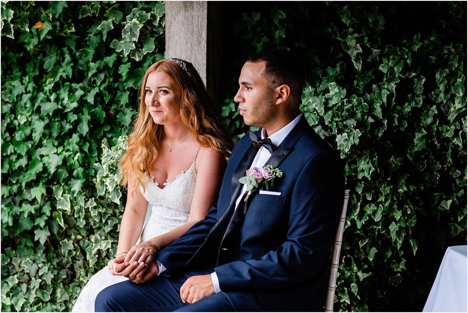 Swallows Oast Wedding - Jakki + Luke's barn wedding photography 26