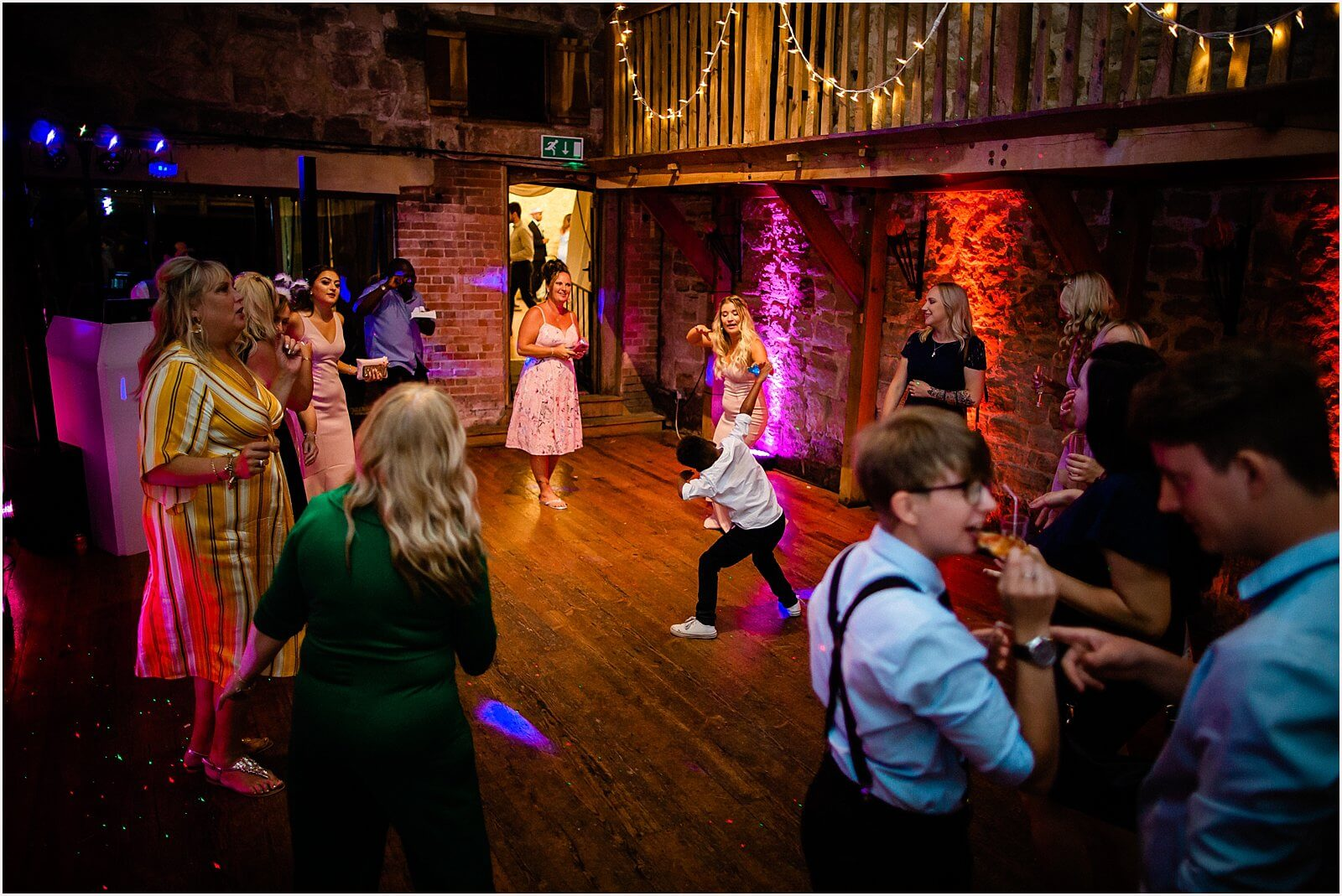 Swallows Oast Wedding - Jakki + Luke's barn wedding photography 63