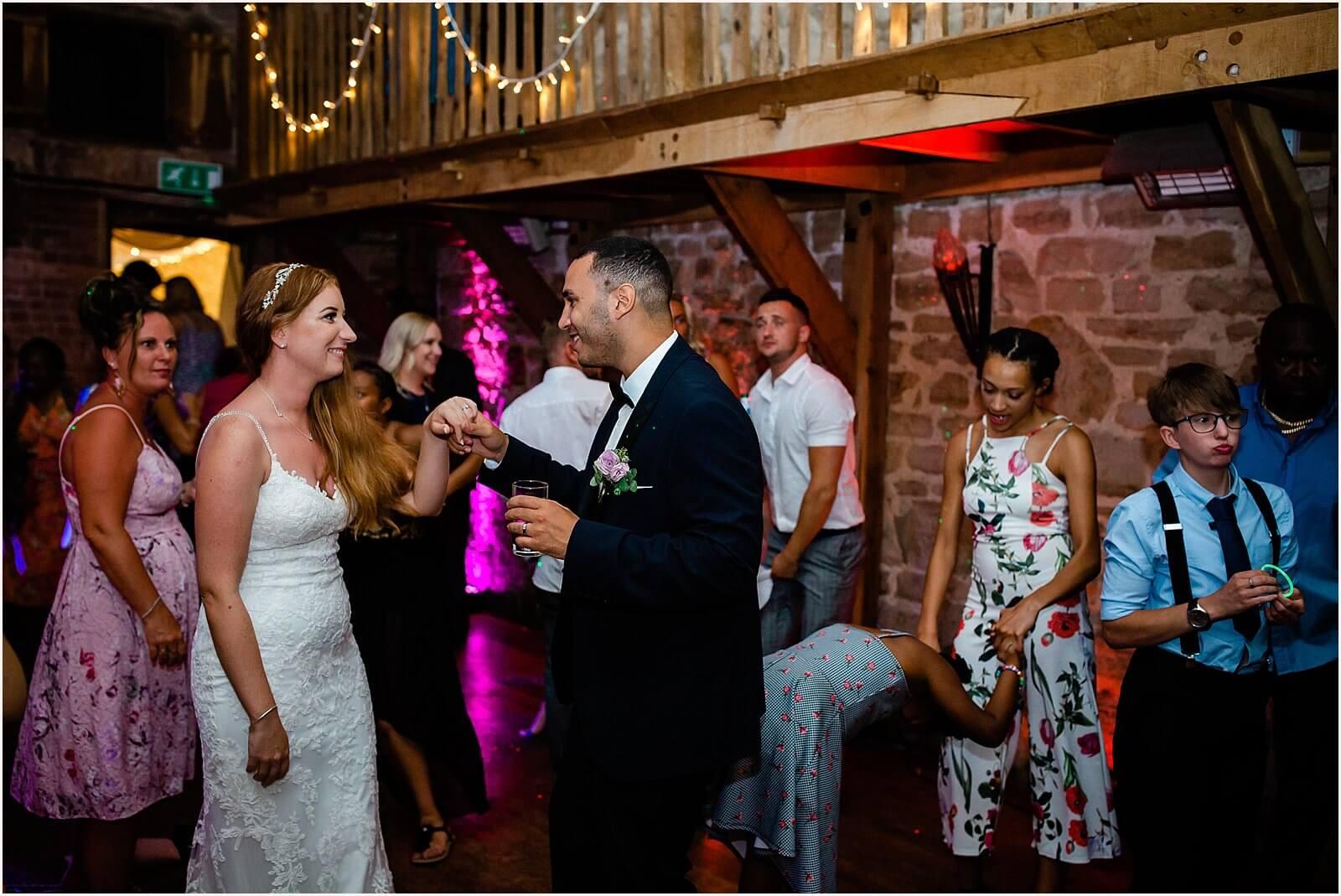 Swallows Oast Wedding - Jakki + Luke's barn wedding photography 66