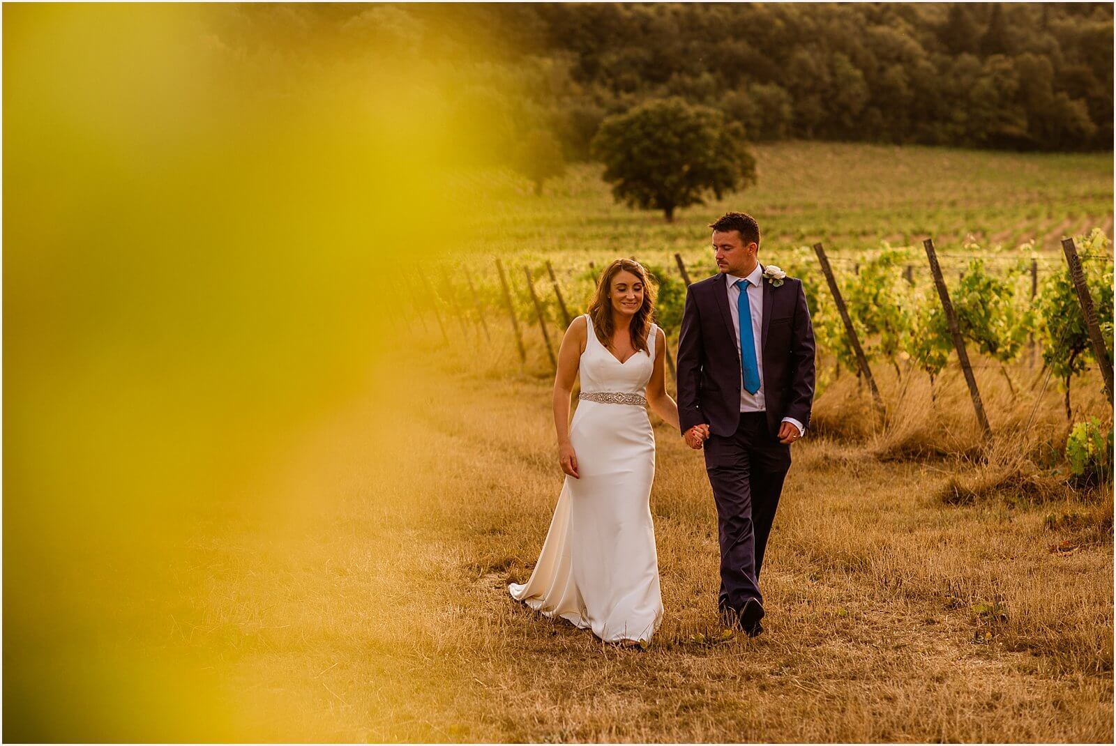 Wedding at Denbies Vineyard - charming wine estate wedding - wedding photography 74