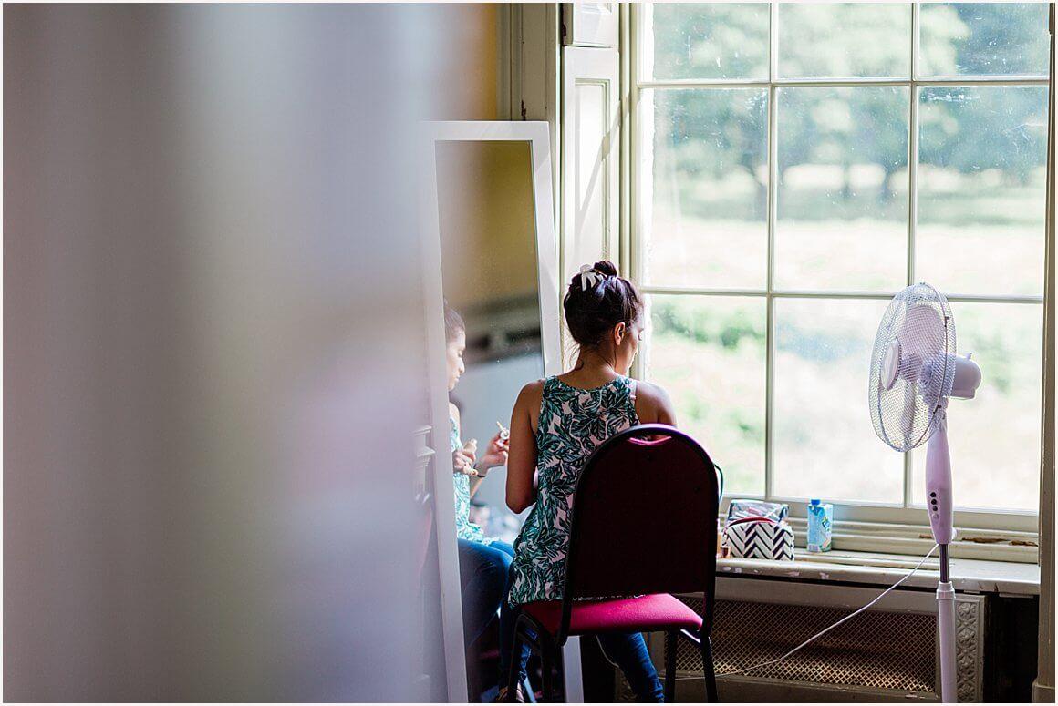 Hampton Court House Wedding | Nerrisa & Jason 2