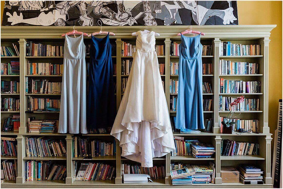 Hampton Court House Wedding | Nerrisa & Jason 6