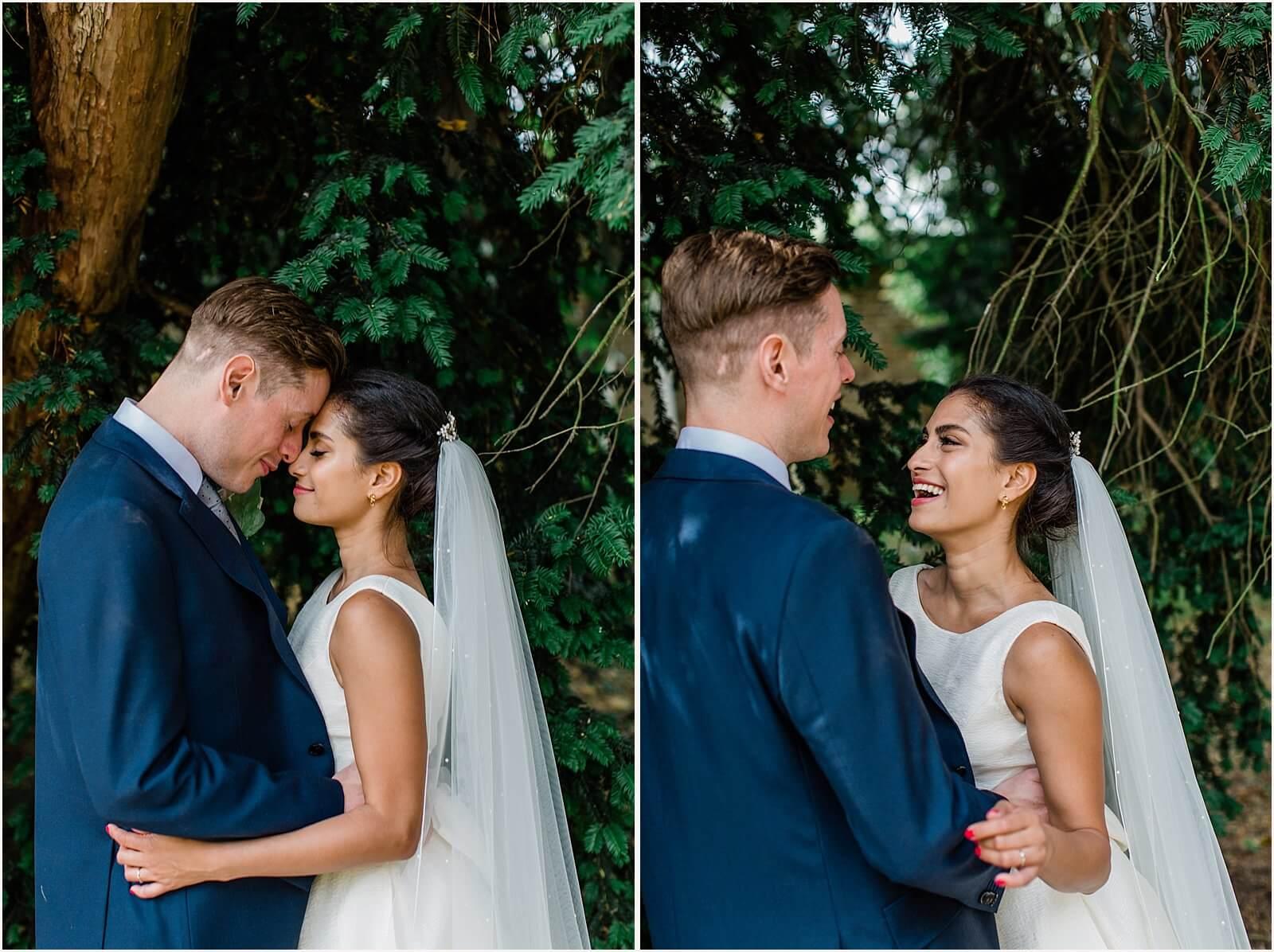 Hampton Court House Wedding | Nerrisa & Jason 57
