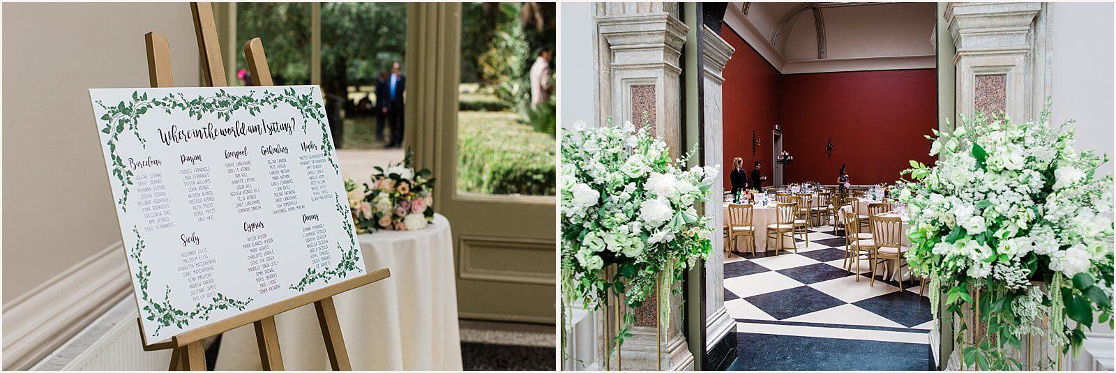 Hampton Court House Wedding | Nerrisa & Jason 69