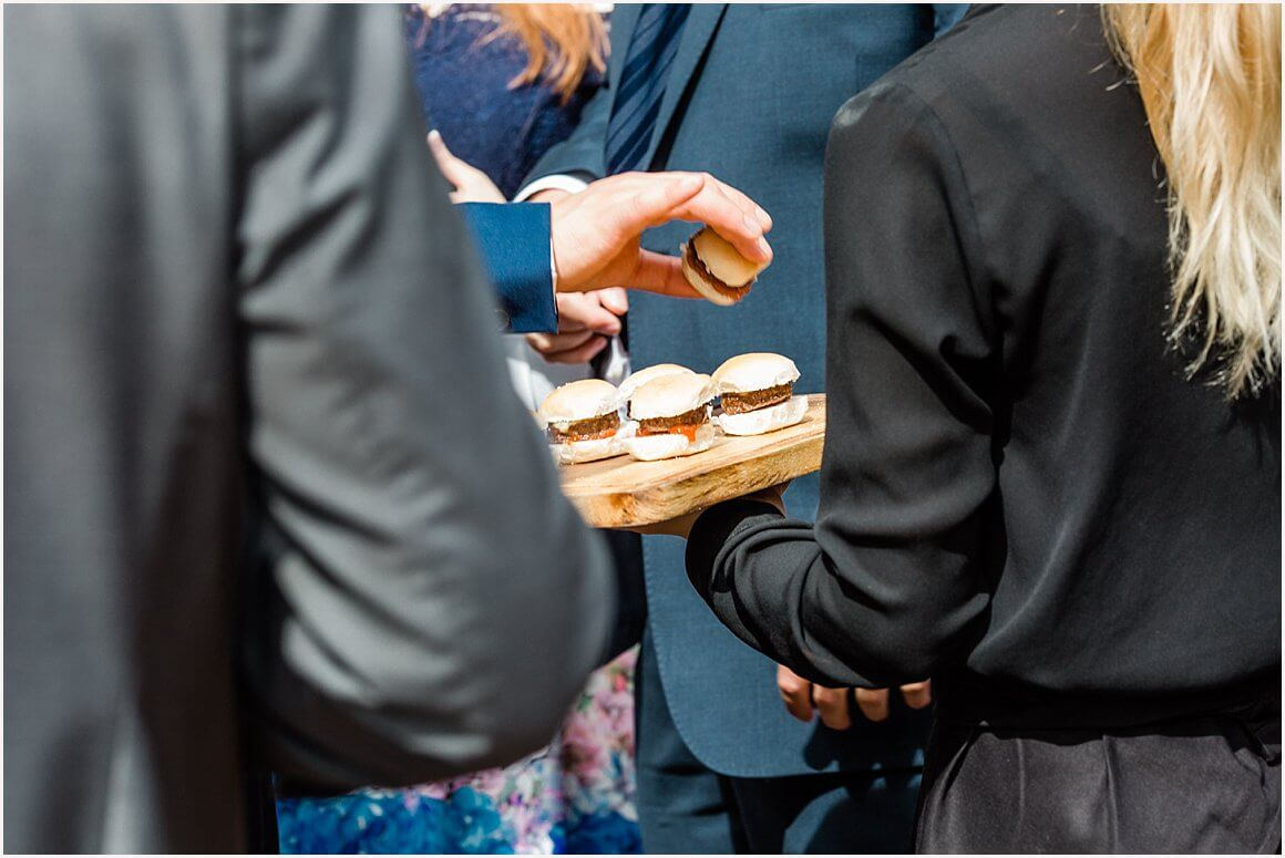 Hampton Court House Wedding | Nerrisa & Jason 61