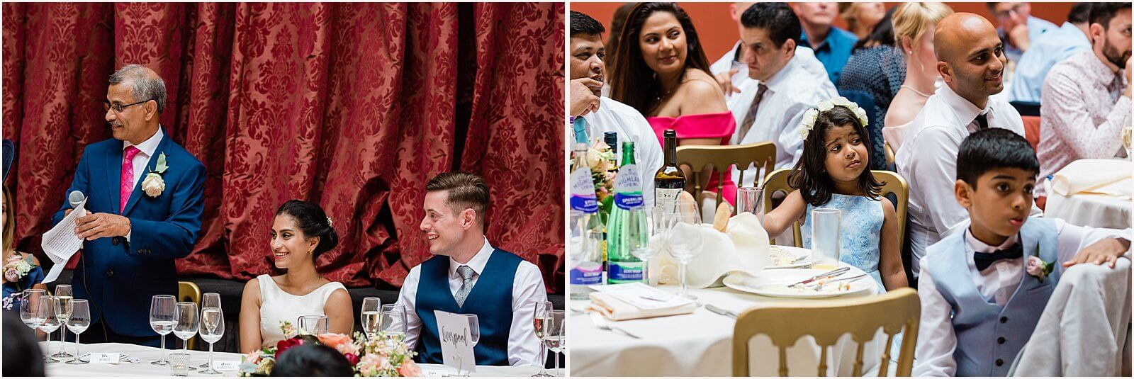 Hampton Court House Wedding | Nerrisa & Jason 73