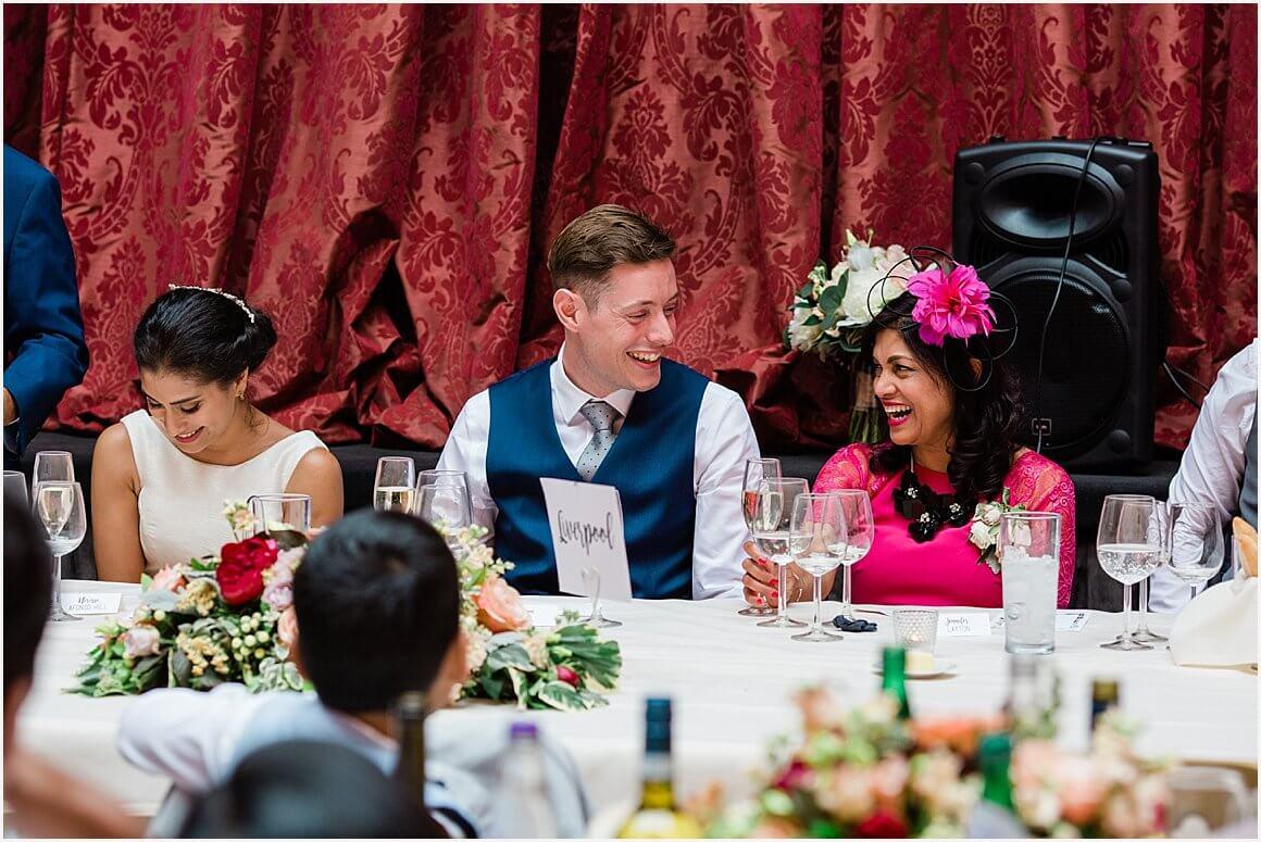 Hampton Court House Wedding | Nerrisa & Jason 72