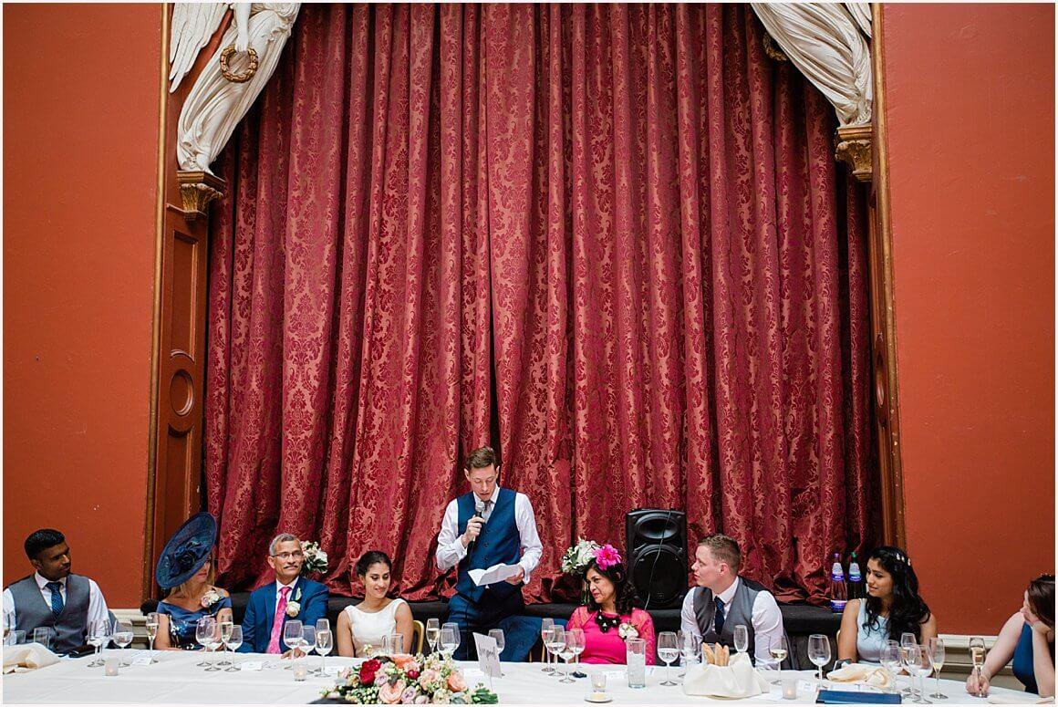 Hampton Court House Wedding | Nerrisa & Jason 74