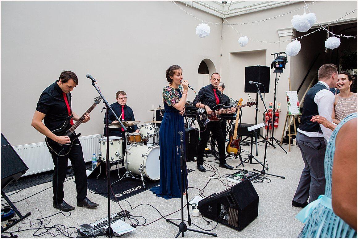 Hampton Court House Wedding | Nerrisa & Jason 94