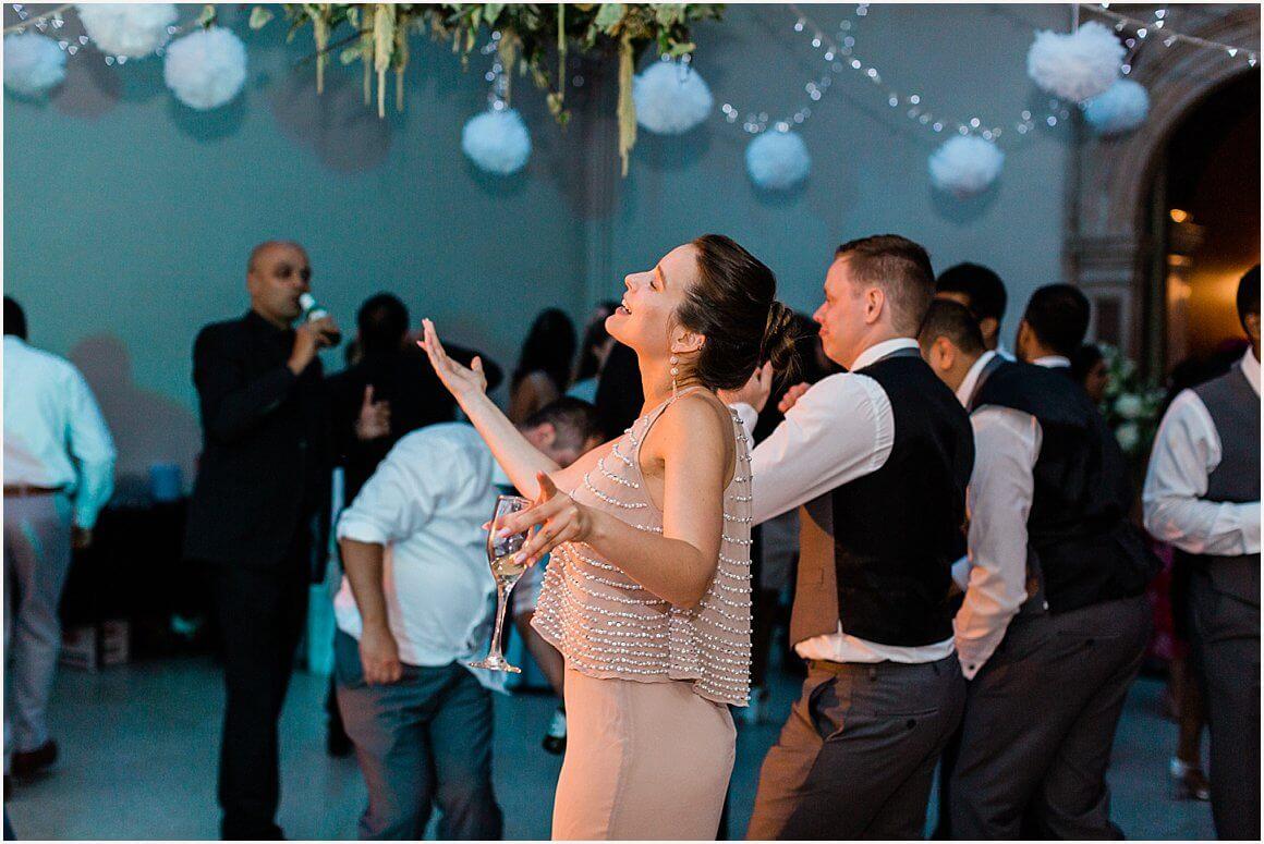 Hampton Court House Wedding | Nerrisa & Jason 105