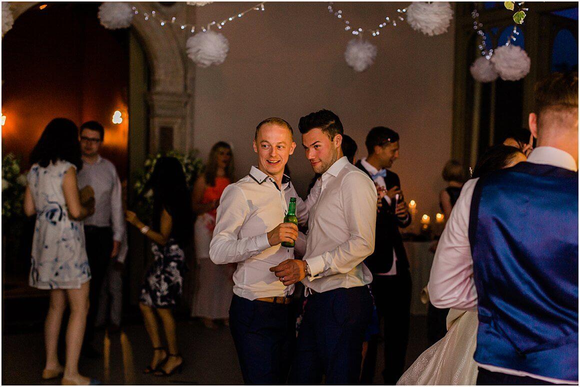 Hampton Court House Wedding | Nerrisa & Jason 115