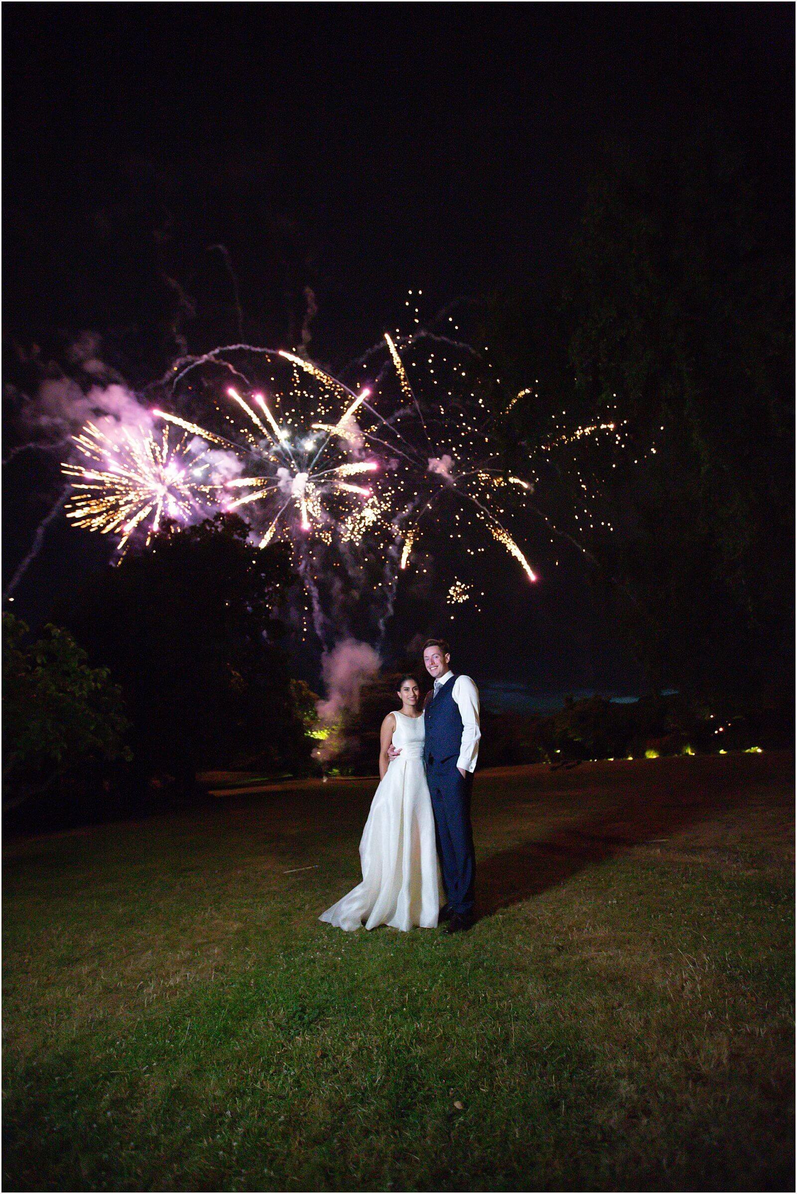 Hampton Court House Wedding | Nerrisa & Jason 118