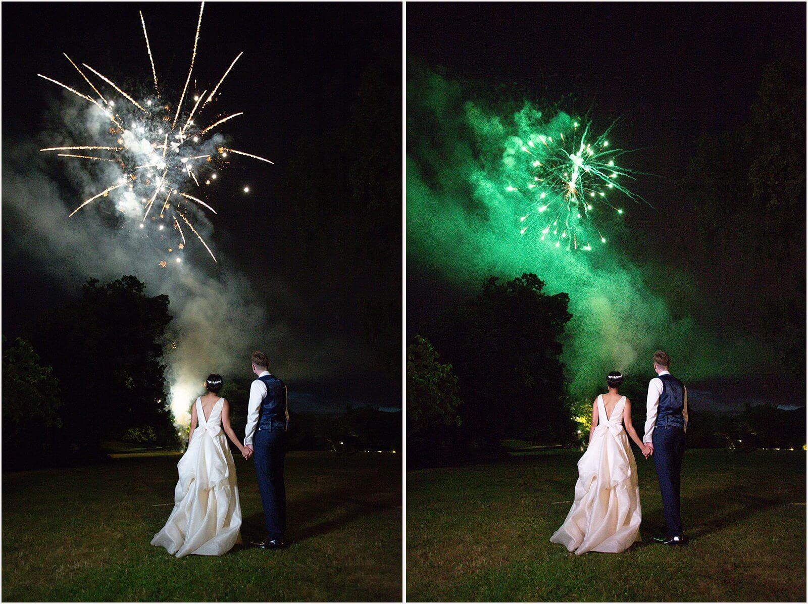 Hampton Court House Wedding | Nerrisa & Jason 117