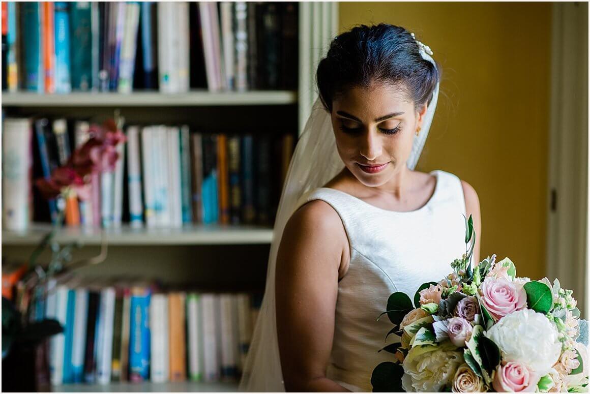 Hampton Court House Wedding | Nerrisa & Jason 23