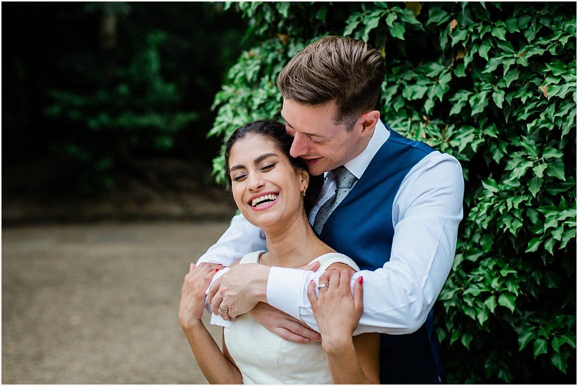 Hampton Court House Wedding | Nerrisa & Jason 102