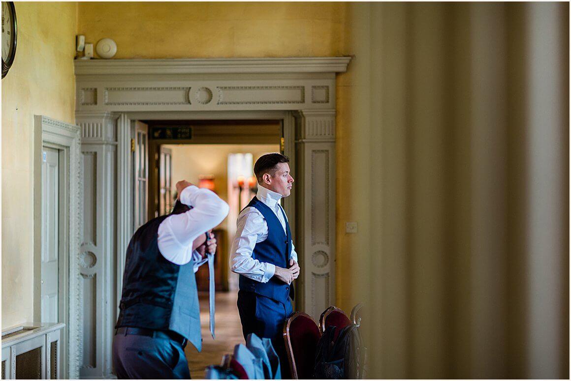 Hampton Court House Wedding | Nerrisa & Jason 13