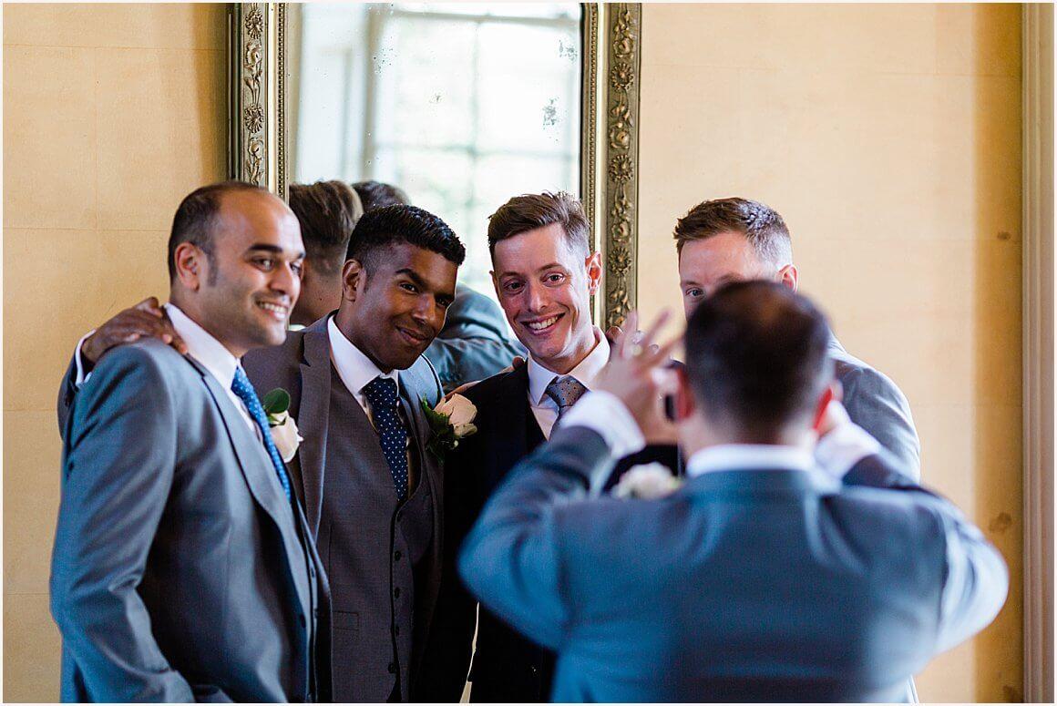 Hampton Court House Wedding | Nerrisa & Jason 30