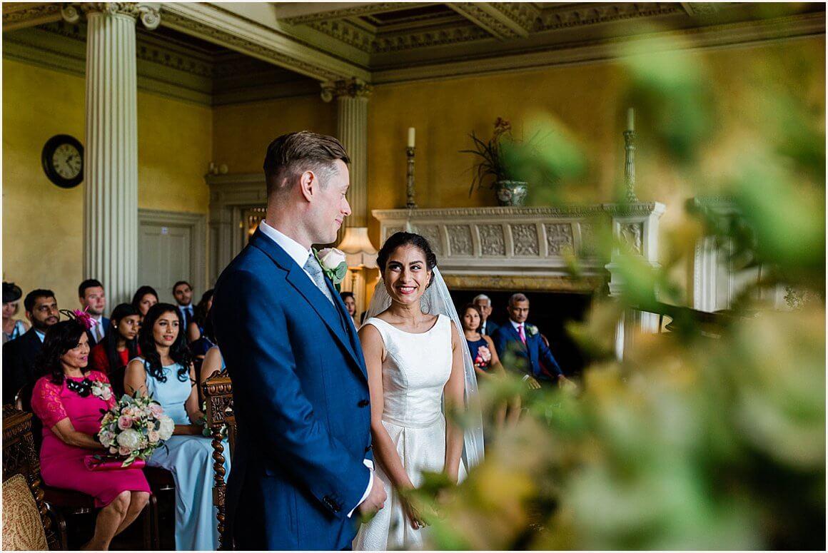 Hampton Court House Wedding | Nerrisa & Jason 39
