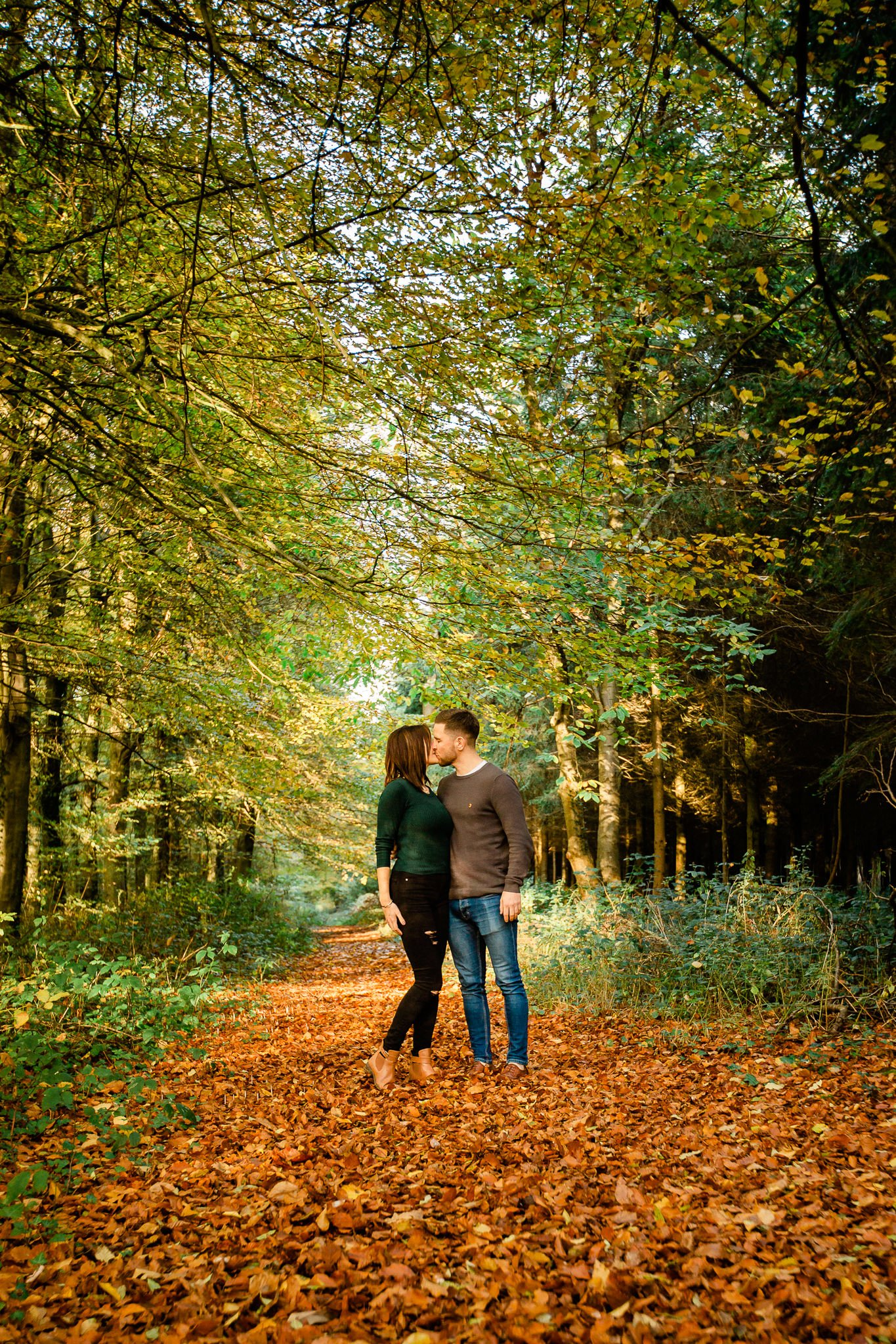 Sally and Matt's Engagement Shoot 40
