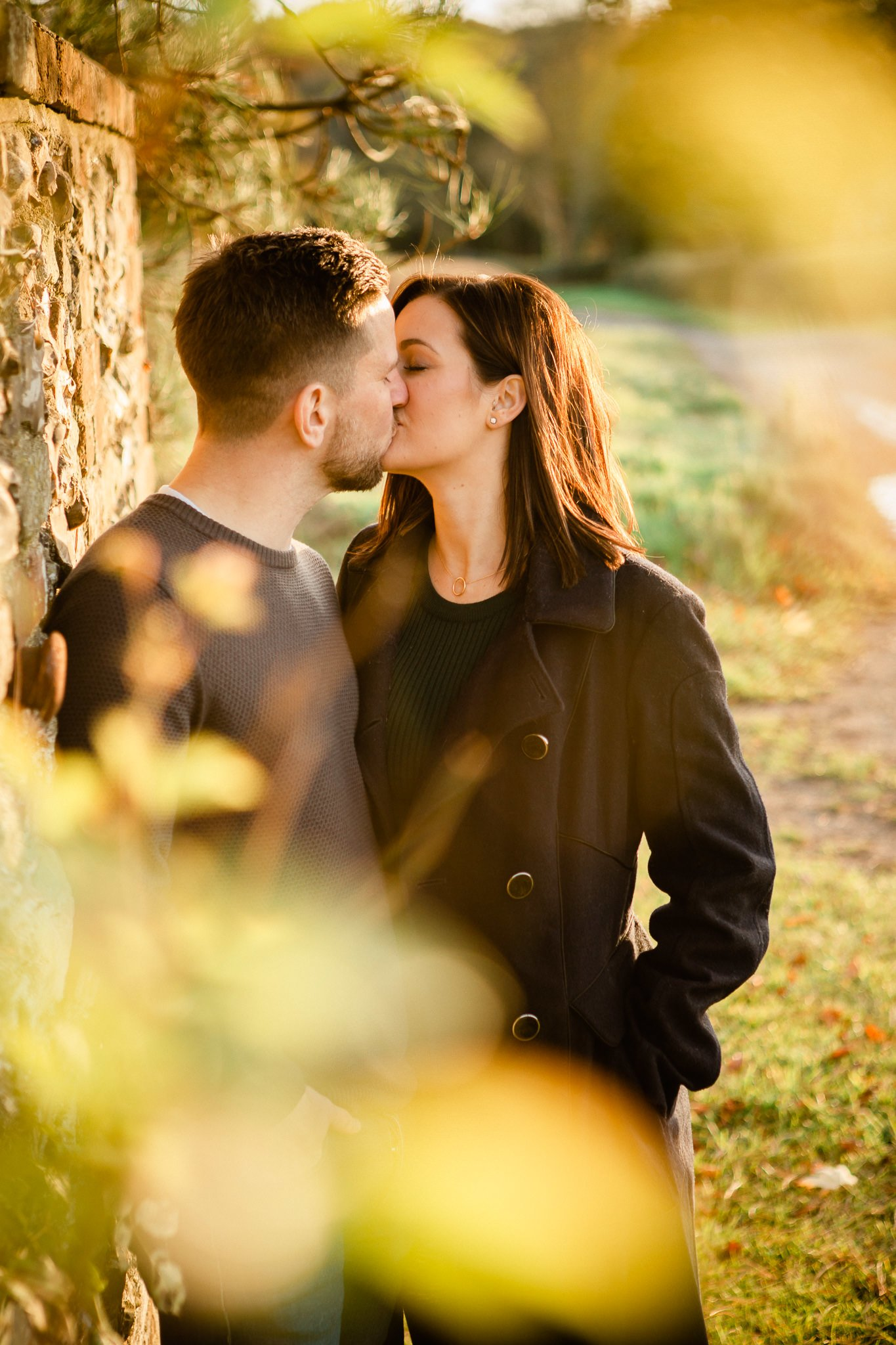 Sally and Matt's Engagement Shoot 42