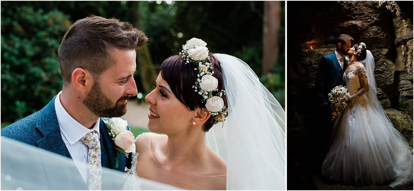 Wotton House Wedding - Justine + Rob's stunning wedding 41