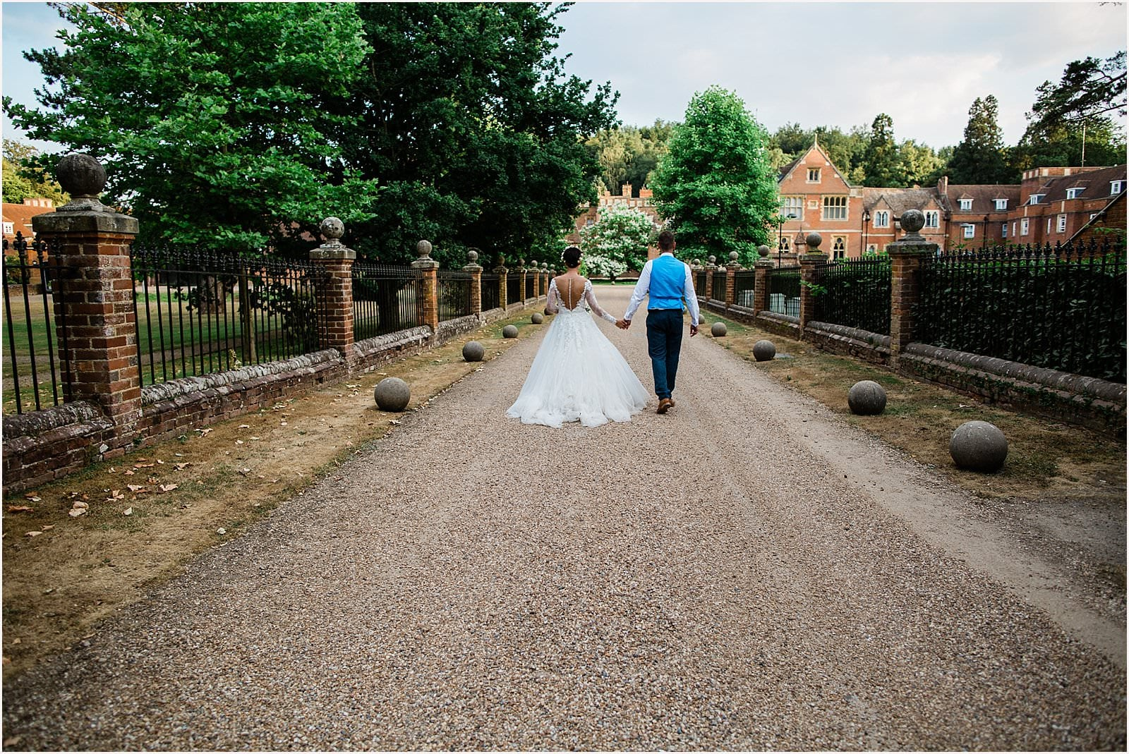 Wotton House Wedding - Justine + Rob's stunning wedding 48