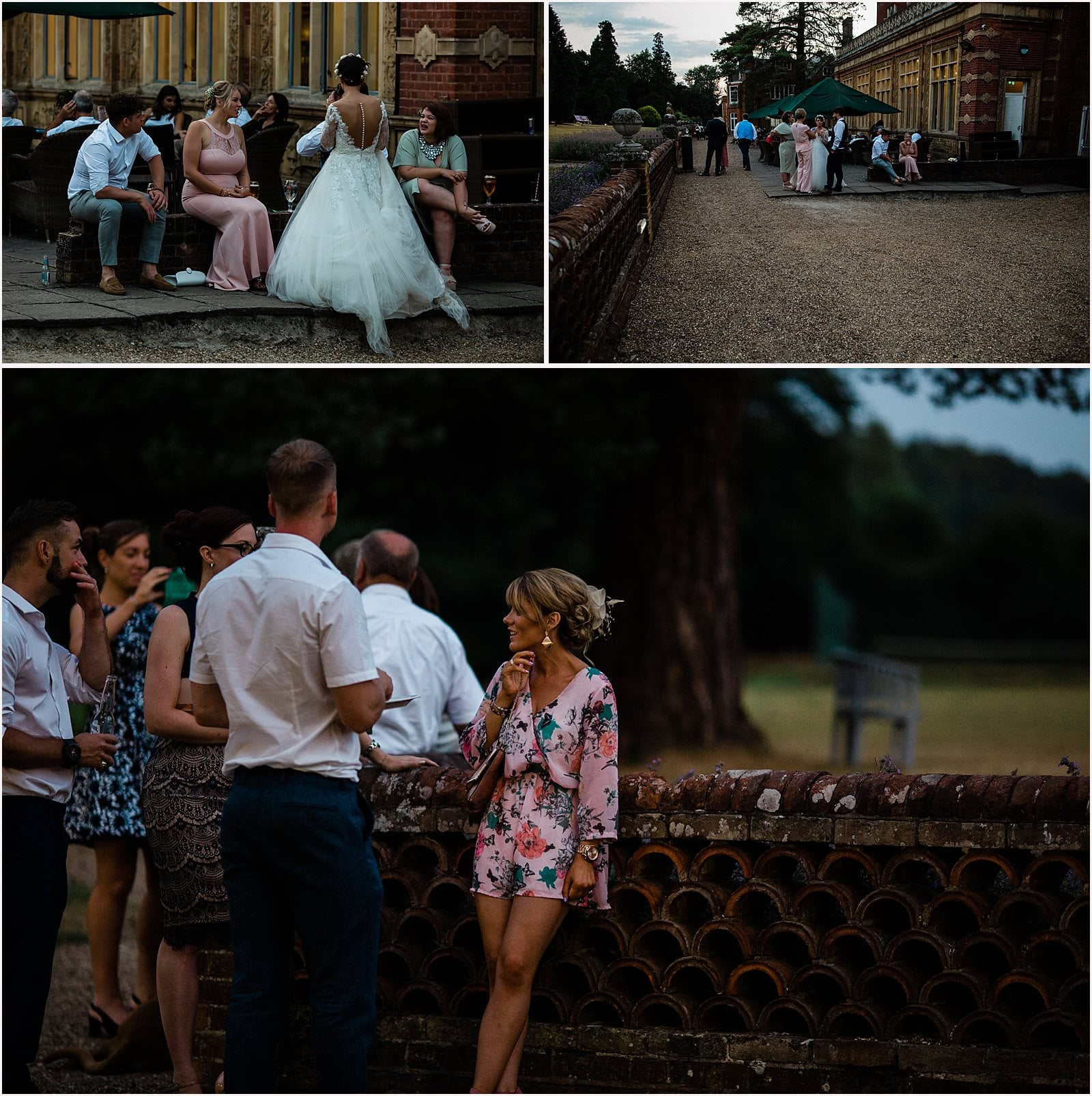 Wotton House Wedding - Justine + Rob's stunning wedding 54