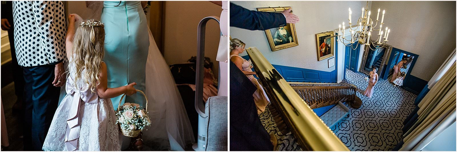 Wotton House Wedding - Justine + Rob's stunning wedding 15