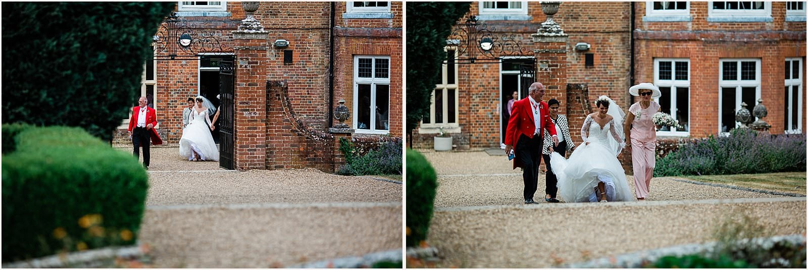 Wotton House Wedding - Justine + Rob's stunning wedding 22