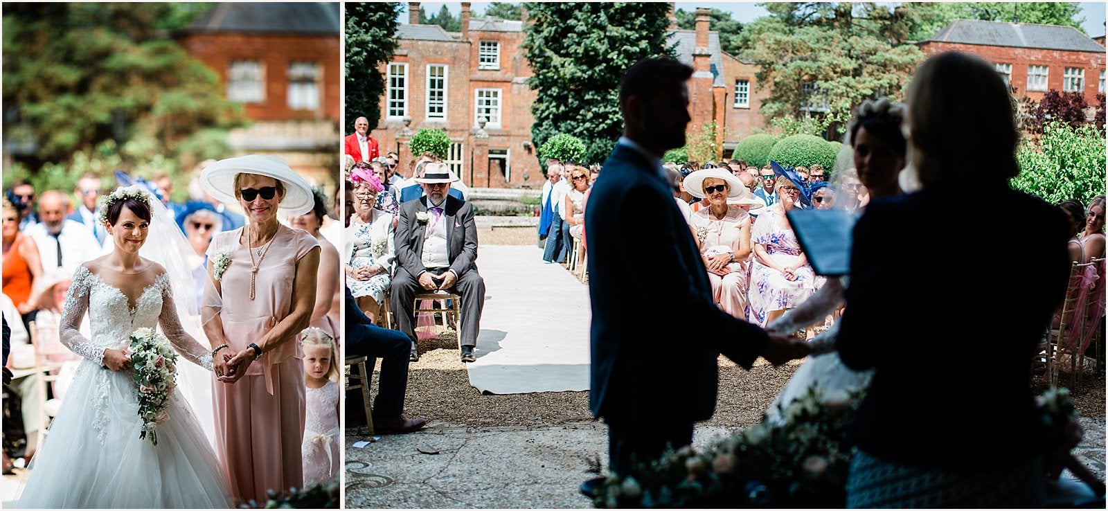 Wotton House Wedding - Justine + Rob's stunning wedding 24