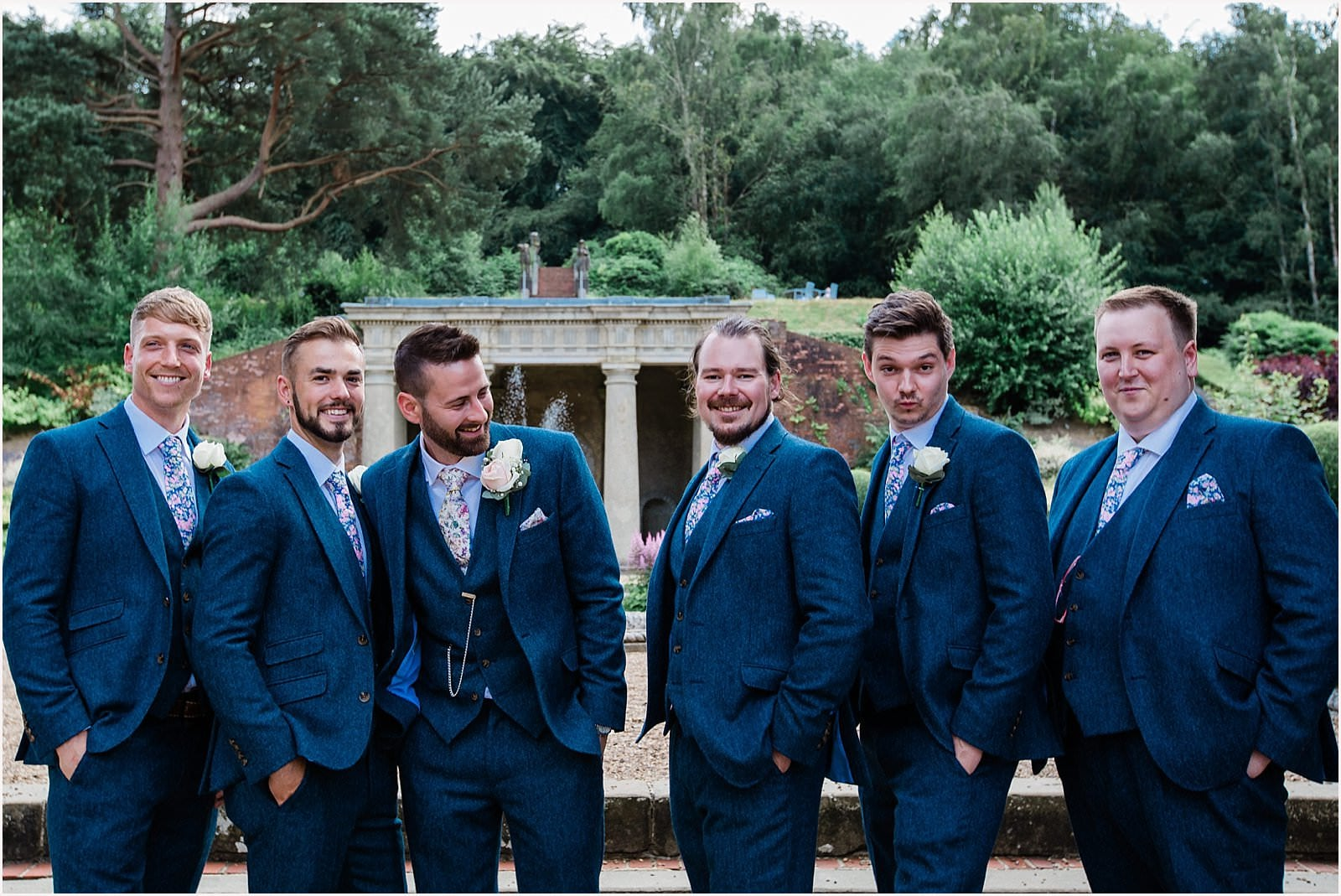 Wotton House Wedding - Justine + Rob's stunning wedding 31