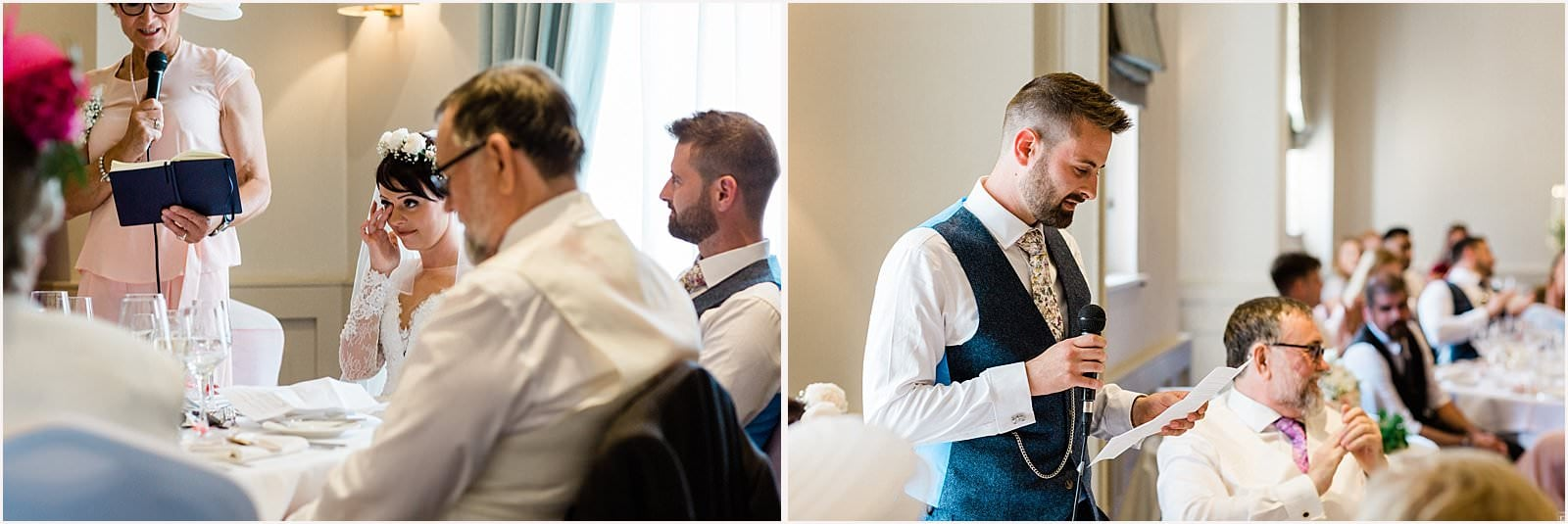 Wotton House Wedding - Justine + Rob's stunning wedding 38