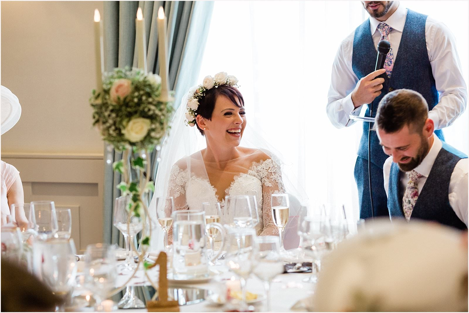 Wotton House Wedding - Justine + Rob's stunning wedding 40