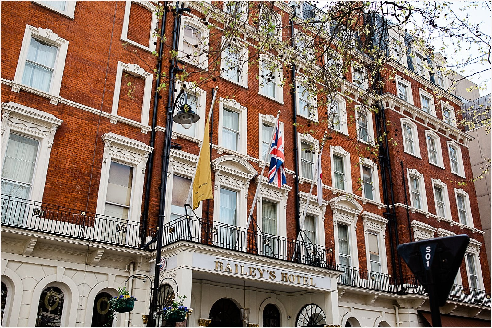 Luxurious Chelsea Wedding Venues, London - Anastasia & Minaj 1