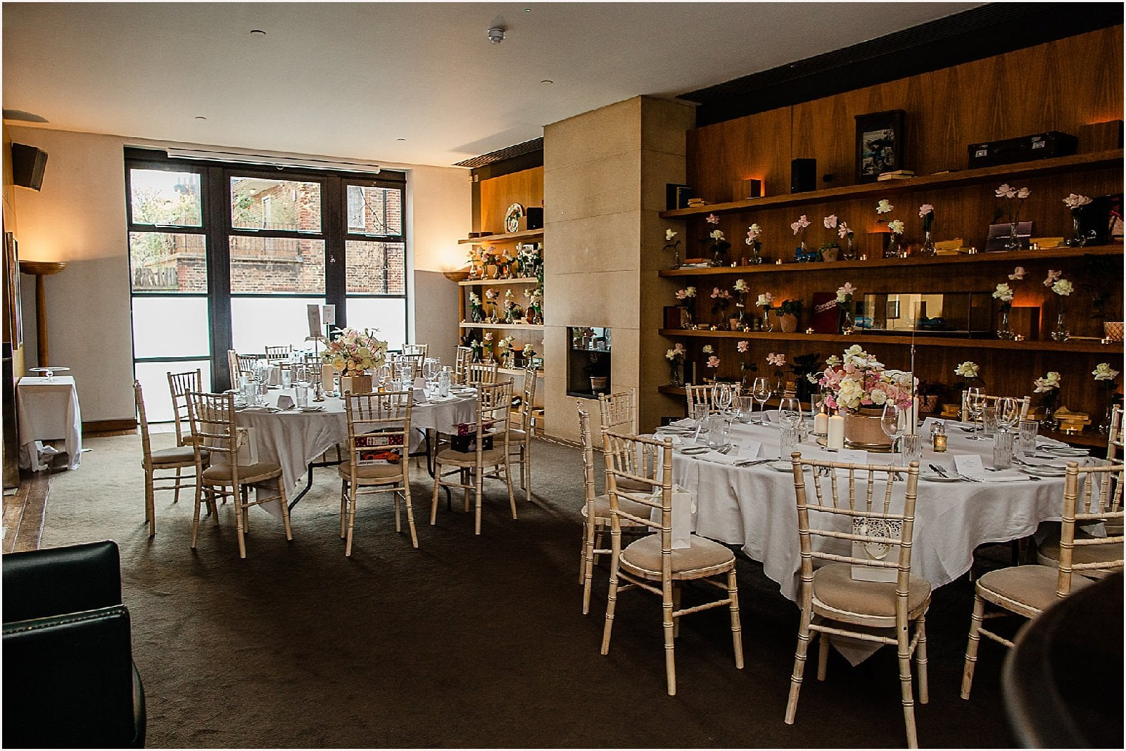 Luxurious Chelsea Wedding Venues, London - Anastasia & Minaj 22