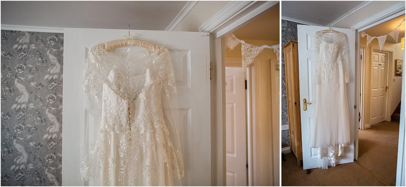 Breathtaking Nunney Castle, Somerset Wedding Photographer  - Sarah & Daniel 4