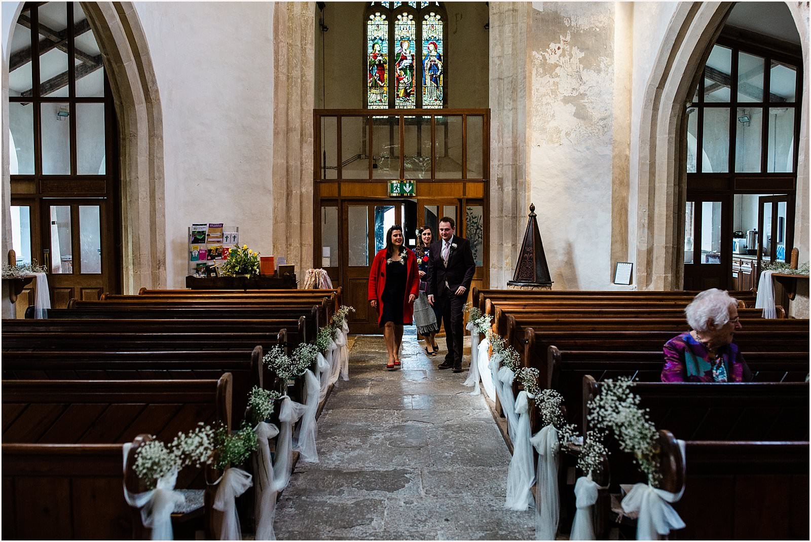 Breathtaking Nunney Castle, Somerset Wedding Photographer  - Sarah & Daniel 12