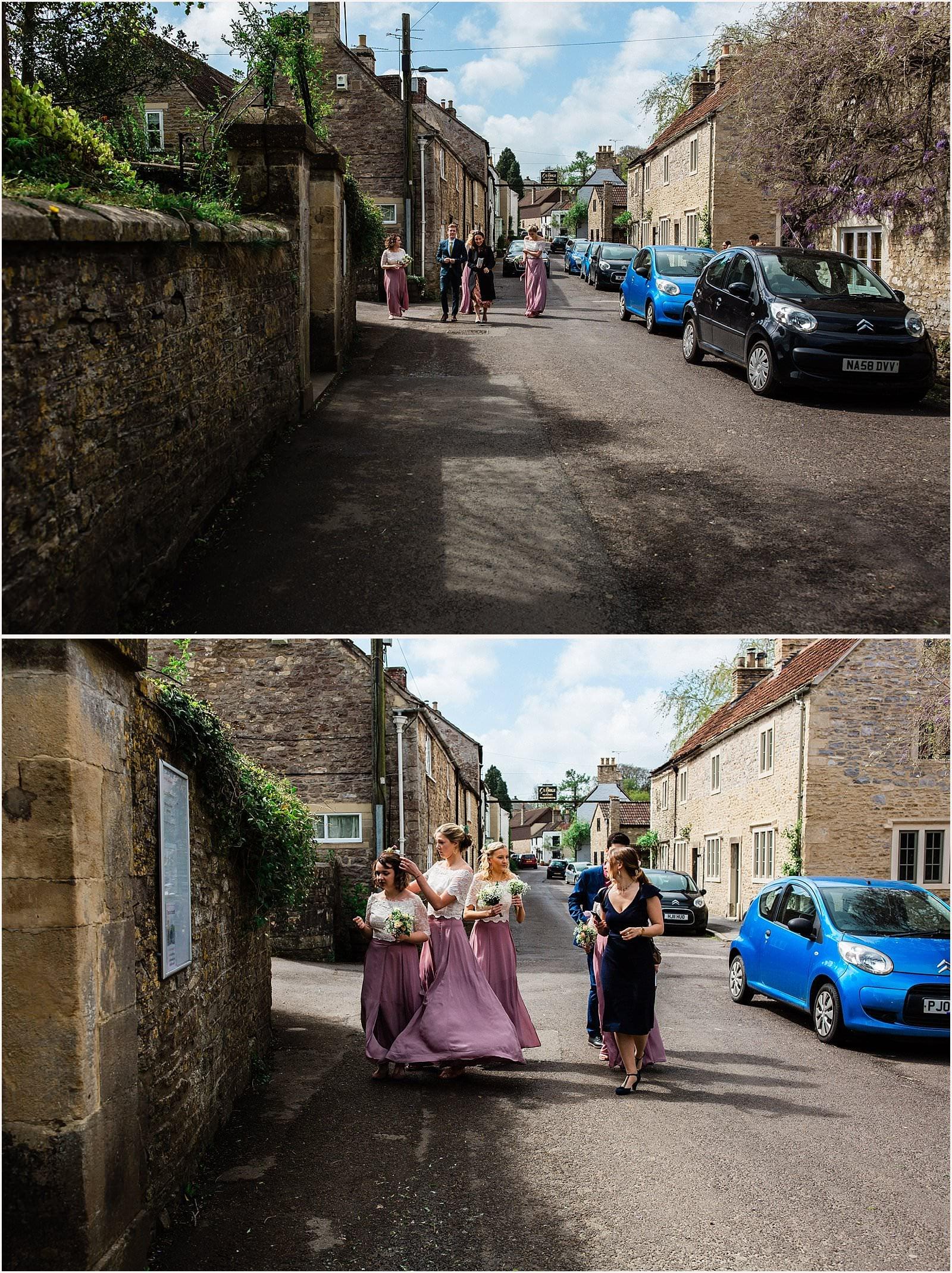 Breathtaking Nunney Castle, Somerset Wedding Photographer  - Sarah & Daniel 16
