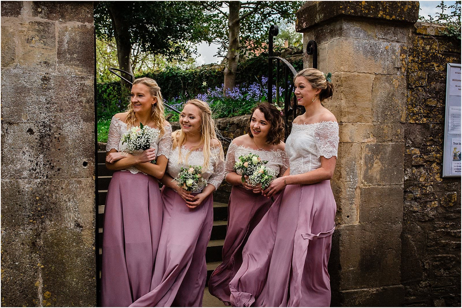 Breathtaking Nunney Castle, Somerset Wedding Photographer  - Sarah & Daniel 18