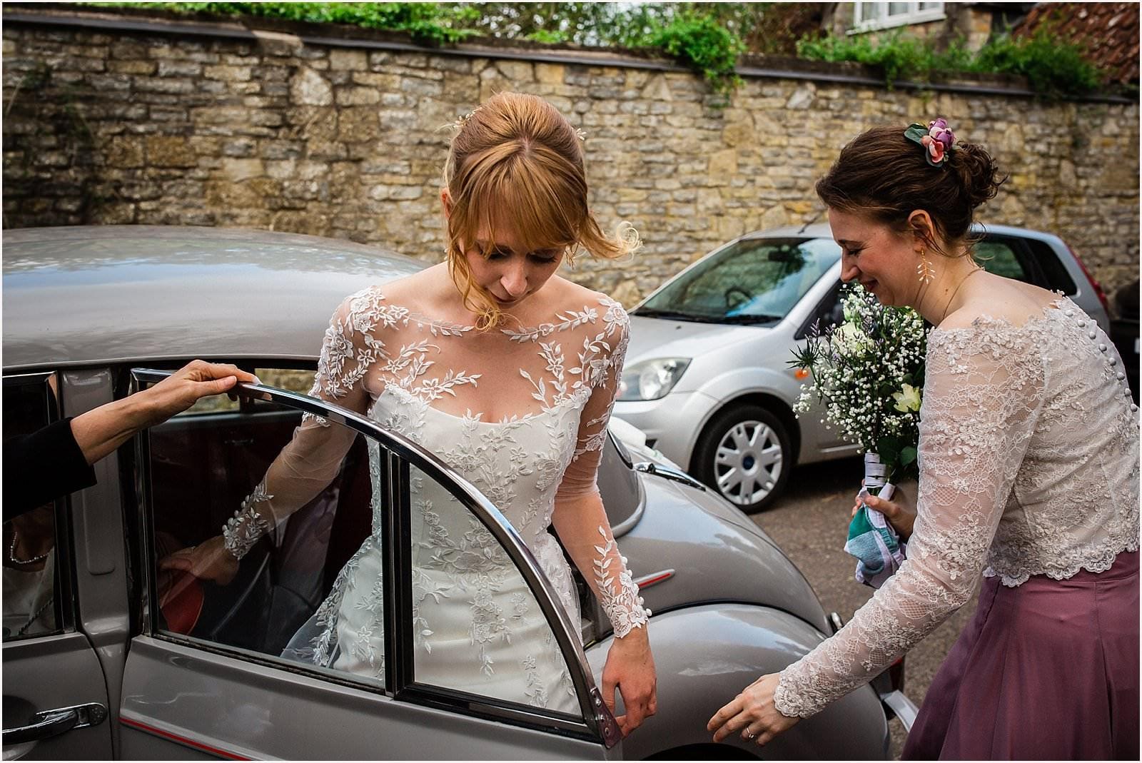Breathtaking Nunney Castle, Somerset Wedding Photographer  - Sarah & Daniel 19