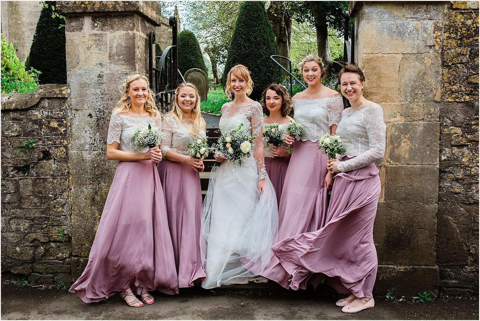 Breathtaking Nunney Castle, Somerset Wedding Photographer  - Sarah & Daniel 21