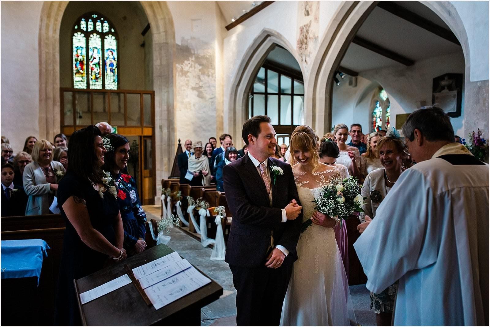 Breathtaking Nunney Castle, Somerset Wedding Photographer  - Sarah & Daniel 27