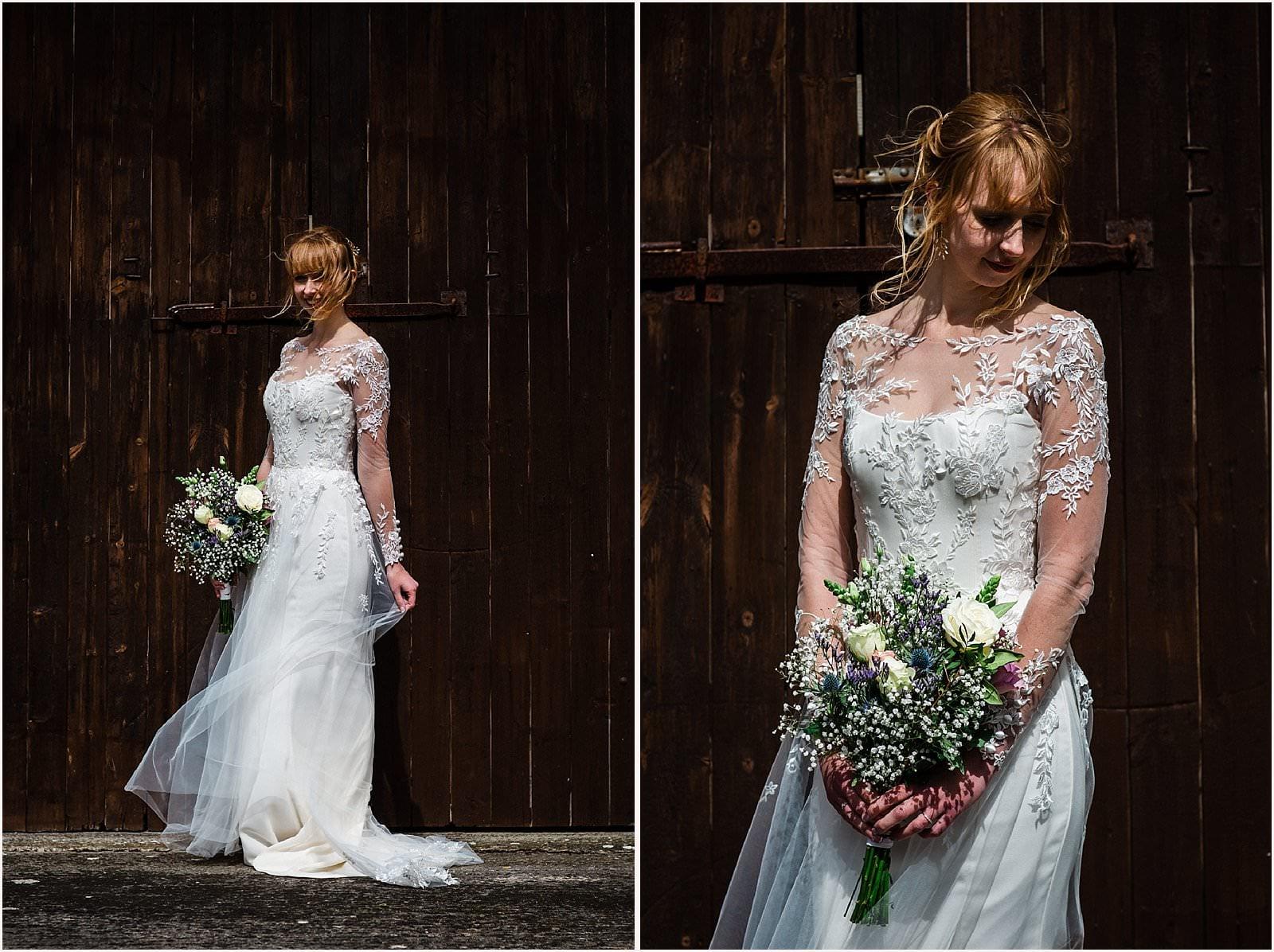 Breathtaking Nunney Castle, Somerset Wedding Photographer  - Sarah & Daniel 53