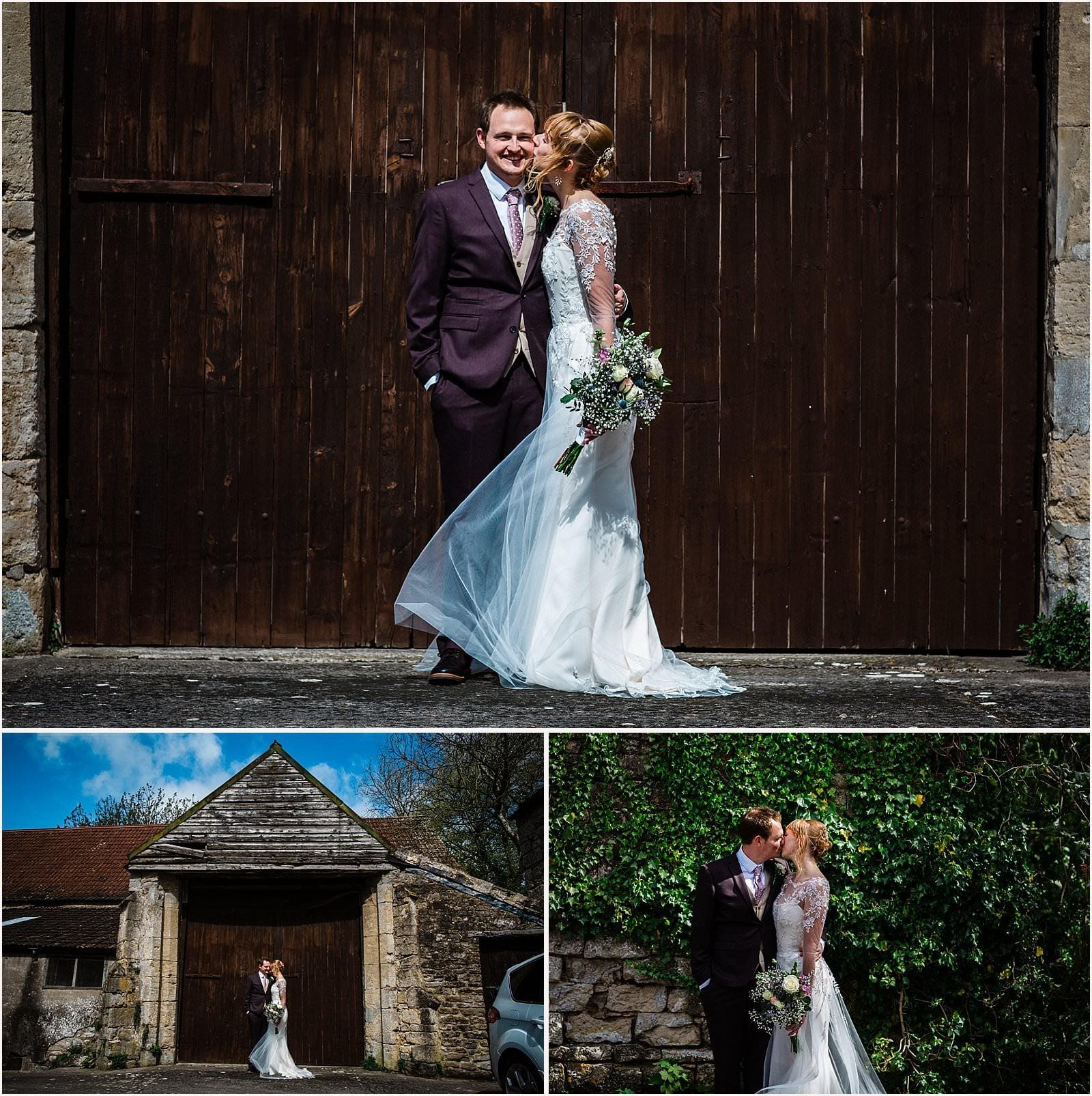 Breathtaking Nunney Castle, Somerset Wedding Photographer  - Sarah & Daniel 55